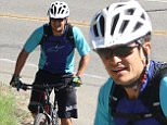 EXCLUSIVE: \nOrlando Bloom riding his bicycle with a friend in Malibu California \n\nPictured: orlando bloom\nRef: SPL1077294  170715   EXCLUSIVE\nPicture by: Ability Films / Splash News\n\nSplash News and Pictures\nLos Angeles: 310-821-2666\nNew York: 212-619-2666\nLondon: 870-934-2666\nphotodesk@splashnews.com\n