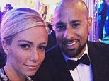 kendra_wilkinson_baskettThis is the love of my life... A true man. I believe in forgiveness and I believe in him. I take my vows very serious and won't let people's beliefs get in my way of what I know. Everyone that truly knows @hank_baskett knows the truth and everyone who's doesn't creates their own ideas n that's ok but don't FUCK with me and what I love and stand for. Love the support but all the other 2 cents can kiss me ass. ??