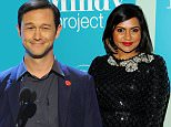 Mandatory Credit: Photo by Startraks Photo/REX Shutterstock (4841843h).. Mindy Kaling.. The Mindy Project Panel Discussion, Los Angeles, California, America - 10 Jun 2015.. ..