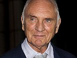 Terence Stamp at the 'Song For Marion' film premiere at the Toronto International Film Festival, Canada