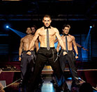 The science of Magic Mike and why men strip