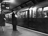 Mandatory Credit: Photo by REX Shutterstock (8824a).. Train Station.. VARIOUS - 1964.. ..