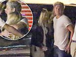 13.JULY.2015 - MALIBU - USA\n***EXCLUSIVE ALL ROUND PICTURES***\n***STRICTLY NOT AVAILABLE FOR USA AND SOUTH/ LATIN AMERICA***\nONE DIRECTION SINGER NIALL HORAL PICTURED HUGGING AND GETTING CLOSE TO A MYSTERY BLONDE AT NOBU RESTAURANT IN MALIBU WHILE ENJOYING A NIGHT OUT!\nBYLINE MUST READ : XPOSUREPHOTOS.COM\n***UK CLIENTS - PICTURES CONTAINING CHILDREN PLEASE PIXELATE FACE PRIOR TO PUBLICATION ***\n*UK CLIENTS MUST CALL PRIOR TO TV OR ONLINE USAGE PLEASE TELEPHONE 0208 344 2007*