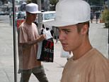"""West Hollywood, CA - Singer Justin Bieber goes for a bit of retail therapy in West Hollywood as he was spotted shoe shopping at Shoe Palace.  The sometimes controversial """"Where Are You Now"""" singer recently had his song """"Perfect Together"""" leaked to the general public and sources are saying that the song may be about Selena Gomez. \n  \nAKM-GSI        July 19, 2015\nTo License These Photos, Please Contact :\nSteve Ginsburg\n(310) 505-8447\n(323) 423-9397\nsteve@akmgsi.com\nsales@akmgsi.com\nor\nMaria Buda\n(917) 242-1505\nmbuda@akmgsi.com\nginsburgspalyinc@gmail.com"""