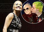 Mandatory Credit: Photo by Picturematt/REX Shutterstock (4905805cb)\n Rita Ora\n Radio City Summer Live concert at the Echo Arena, Liverpool, Britain - 18 Jul 2015\n \n