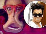 Kris Jenner\n32m\nThis is what happens when you don't pay enough attention to your favorite daughter....#sorrykhloeihadto #truelove #godiloveher #funny @khloekardashian #sillygirl