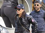 EVA LONGORIA DOES A SPOT OF SHOPPING IN SYDNEY. EVA WENT TO SYDNEYíS BOUTIQUE SHOPPING AREA OF PADDINGTON FOR A BIT OF RETAIL THERAPY.\n20 July 2015\n©MEDIA-MODE.COM