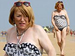 Picture Shows: Kellie Maloney  July 16, 2015\n \n ** No web / online digital permitted until 4pm GMT sunday ** Fee After 4pm is £500 for Set ** Fee STILL Applies For online If Image Used In print **\n \n Incredible first pictures of boxing manager Kellie Maloney seen on the beach an in the sea on her first holiday since becoming a woman.\n \n ** No web / online digital permitted until 4pm GMT sunday ** Fee After 4pm is £500 for Set ** Fee STILL Applies For online If Image Used In print **\n \n Exclusive\n WORLDWIDE RIGHTS\n FameFlynet UK © 2015\n Tel : +44 (0)20 3551 5049\n Email : info@fameflynet.uk.com