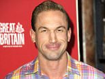 EJWJM9 Great Britain' press night at the Theatre Royal Haymarket - Arrivals Featuring: Dr Christian Jessen Where: London, United Kingdom When: 27 Sep 2014