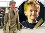 Los Angeles, CA - English actor and musician Thomas Brodie-Sangster makes time for his fans as he arrives at Los Angeles International Airport.\n \n AKM-GSI July 16, 2015\n \n To License These Photos, Please Contact :\n \n Steve Ginsburg\n (310) 505-8447\n (323) 423-9397\n steve@akmgsi.com\n sales@akmgsi.com\n \n or\n \n Maria Buda\n (917) 242-1505\n mbuda@akmgsi.com\n ginsburgspalyinc@gmail.com  Thomas Brodie-Sangster as Sam in Love Actually