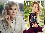 With blissful quiet at home in Nashville and a career taking flight, Nicole Kidman makes a ravishing turn in Werner Herzog¿s film The Queen of the Desert as revolutionary figure Gertrude Bell.\n\nBefore this story is over, there¿s a small but not impossible chance that either Nicole Kidman or I will injure an innocent stranger. I¿m hoping this doesn¿t happen, even though it might be exciting for the story. It¿s more likely that one or both of us are going to hit a tree or smash a kitchen window. We are definitely going to cause minor damage to handsome green Bermuda grass. I am also pretty sure we have already frightened a handful of neighborhood squirrels.\n\nIt is a late-spring morning, and Kidman and I are on the front nine of the Hillwood Country Club, a handsome private idyll not far from Kidman¿s home in Nashville. If you haven¿t guessed by now, we are playing golf. We are both¿how to put it¿enthusiastic amateurs. ¿I¿m a beginner,¿ Kidman emphasizes. ¿It seems to be the right sp