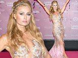July 18, 2015: Paris Hilton arrives at her Foam And Diamonds Party at Amnesia Nightclub in Ibiza, Spain.\nMandatory Credit: INFphoto.com\nRef: infspma-03