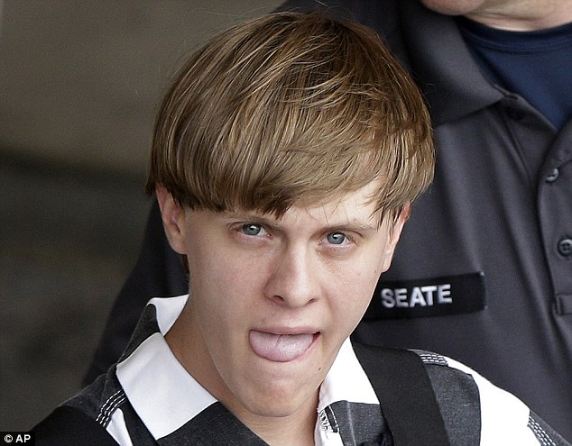 Clerical error: A jail clerk made a mistake when entering information about the location of a drug arrest for church shooting suspect Dylann Roof, the first in a series of missteps that allowed Roof to purchase a gun