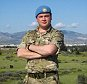 A British Army Officer who has formerly served in Iraq is planning to walk the 2800-plus miles home from Cyprus to the UK in order to raise money for Walking With The Wounded. Captain Ed Lloyd Owen, who is a reservist with The Royal Wessex Yeomanry, has been attached to the Headquarters of the 2 Mercian Battle Group on the United Nations Peace Keeping Force in Cyprus.  He is planning to leave the sun-drenched island which has has been riven in half for more than 40 years at the end of this month, and walk the length of Europe back to the UK. øSpeaking of his motivation behind the challenge, Capt Lloyd Owen said, ìIíve been looking for a challenge like this for a while as I believe that Walking With The Wounded is doing such fantastic work with our wounded and damaged veterans; they thoroughly deserve our support. øìThen, whilst I was out here in Cyprus, I was pondering a map of Europe one day, thinking how amazing it would be to have an adventure and follow in the footsteps of the lik