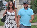 07/18/2015 Exclusive: Jon Gosselin Has Found Love Again with a woman that that he has known his whole life. Jon and Colleen Conrad have been together for 9 months and have lived together for eight months. Colleen is a registered nurse and a mother of two teenaged children. The couple live together in the town they both grew up in: Wyomissing Pennsylvania. Colleen has met the eight but has yet to meet Jon's ex-wife Kate.  sales@theimagedirect.com Please byline:TheImageDirect.com *EXCLUSIVE PLEASE EMAIL sales@theimagedirect.com FOR FEES BEFORE USE