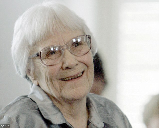 Author: Harper Lee was 'humbled and amazed' that the book has been published now, 55 years after she first submitted the manuscript to her publisher