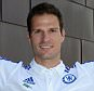 Chelsea FC via Press Association Images MINIMUM FEE 40GBP PER IMAGE - CONTACT PRESS ASSOCIATION IMAGES FOR FURTHER INFORMATION. Chelsea's new signing Asmir Begovic at the Cobham Training Ground on 13th July 2015 in Cobham, England.