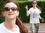 Pictured: Juliette Lewis  \nMandatory Credit © Bella/Broadimage\nJuliette Lewis walking her dog in Los Angeles\n\n7/20/15, Los Angeles, California, United States of America\n\nBroadimage Newswire\nLos Angeles 1+  (310) 301-1027\nNew York      1+  (646) 827-9134\nsales@broadimage.com\nhttp://www.broadimage.com\n