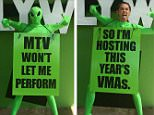 mileycyrusFuck yeah VMAs!!!!! #VMAs on @MTV Aug 30 at 9pm