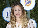 Mandatory Credit: Photo by Jim Smeal/BEI/REX Shutterstock (4711137ak).. Drew Barrymore.. Safe Kids Day, Los Angeles, America - 26 Apr 2015.. ..