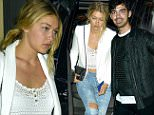 New York, NY - Gigi Hadid attends an event at the Hammerstein Ballroom with boyfriend Joe Jonas in New York City.\nAKM-GSI    July 19, 2015\nTo License These Photos, Please Contact :\nSteve Ginsburg\n(310) 505-8447\n(323) 423-9397\nsteve@akmgsi.com\nsales@akmgsi.com\nor\nMaria Buda\n(917) 242-1505\nmbuda@akmgsi.com\nginsburgspalyinc@gmail.com