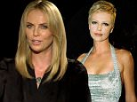 """Charlize Theron isn't planning on a big party to celebrate turning 40.\nIn fact, she's not even thinking that much about the milestone, which happens on Aug. 7.\n""""People are so concerned for me,"""" the Oscar winner told me while promoting her new drama, Dark Places.\n""""I'm so happy to be in my 40s and not be in my 20s and worried if I fit into my skinny jeans or whether I will be able to get into that club,"""" she said.\nAs we know, Theron is a working single mom. Her son Jackson is 3."""