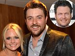 FILE  JULY 20:  According to reports July 20, 2015 Blake Shelton and Miranda Lambert have filed for divorce. LOS ANGELES, CA - JANUARY 26:  Miranda Lambert and Blake Shelton arrivals at the 56th GRAMMY Awards on January 26, 2014 in Los Angeles, California.  (Photo by Steve Granitz/WireImage)