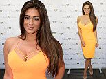 Mandatory Credit: Photo by Piers Allardyce/REX Shutterstock (4913432e)\n Casey Batchelor\n CharityStars #AGOODSUMMERPARTY, London, Britain - 21 Jul 2015\n \n