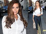 21 Jul 2015 - LONDON - UK  CELEBS ATTEND CHARITY STARS EVENT HELD AT SANCTUM SOHO ON TUES 21ST JULY 2015.  BYLINE MUST READ : XPOSUREPHOTOS.COM  ***UK CLIENTS - PICTURES CONTAINING CHILDREN PLEASE PIXELATE FACE PRIOR TO PUBLICATION ***  **UK CLIENTS MUST CALL PRIOR TO TV OR ONLINE USAGE PLEASE TELEPHONE   44 208 344 2007 **
