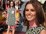 x Factor London Auditions Featuring: Cheryl Cole Where: London, United Kingdom When: 21 Jul 2015 Credit: Lexi Jones/WENN.com