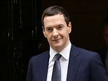 """File photo dated 8/7/2015 of George Osborne who has sought to exploit Labour divisions over welfare cuts - urging """"progressive"""" MPs to unite behind his squeeze on tax credits in a Commons vote today.  PRESS ASSOCIATION Photo. Issue date: Monday July 20, 2015. The Chancellor said three of the four candidates to lead the Opposition were committed to """"an unaffordable welfare state"""" after they rejected reforms announced in the Budget. Acting Labour leader Harriet Harman backed moves to reduce the household welfare cap and restrict tax credit and universal credit payments to two children, arguing that there was a clear public appetite. See PA story POLITICS Welfare. Photo credit should read: Yui Mok/PA Wire"""