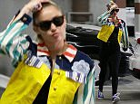 Picture Shows: Miley Cyrus  July 21, 2015    **Min £150 Web/Online Set Usage Fee**    Actress and singer Miley Cyrus spotted out and about in Encino, California.     It's been announced that Miley will host the upcoming MTV Video Music Awards on August 30, 2015.     **Min £150 Web/Online Set Usage Fee**    Exclusive - All Round  UK RIGHTS ONLY    Pictures by : FameFlynet UK © 2015  Tel : +44 (0)20 3551 5049  Email : info@fameflynet.uk.com