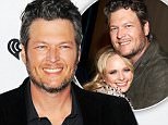 FILE  JULY 20:  According to reports July 20, 2015 Blake Shelton and Miranda Lambert have filed for divorce. NASHVILLE, TN - NOVEMBER 06:  Blake Shelton and Miranda Lambert attend the 47th annual CMA Awards at the Bridgestone Arena on November 6, 2013 in Nashville, Tennessee.  (Photo by Michael Loccisano/Getty Images)