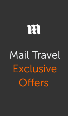 Mail Travel Exclusive Offers