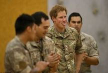 Prince Harry / by Daily Mail