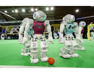 RoboCup Soccer