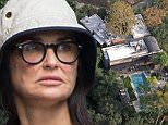 13131,  FILE PHOTOS:  Arial videos of Demi Moore's Beverly Hills pool where late last night the body of a 21 year old party goer was found drowned.  Sources say Moore nor her children were home at the time.Original caption: BEVERLY HILLS, CALIFORNIA.  December, 2006.  Demi Moore and Ashton Kutcher live in this nearly 5000 square foot home in Beverly Hills.  The home was originally built in 1957 and has just undergone a complete renovation.   The four bedroom and four bath home overlooks a canyon. \nPhotograph: Mike Carrillo, Celebrityhomephotos.com **FEES MUST BE AGREED BEFORE USE** UK: +44 131 225 3333/3322 US: +1 310 261 9676