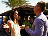 ****Ruckas Videograbs****  (01322) 861777 *IMPORTANT* Please credit ITVBe for this picture. 22/07/15 Life on Marbs - today, 09.00pm, ITVBe Grabs from tonight's episode of Life on Marbs Office  (UK)  : 01322 861777 Mobile (UK)  : 07742 164 106 **IMPORTANT - PLEASE READ** The video grabs supplied by Ruckas Pictures always remain the copyright of the programme makers, we provide a service to purely capture and supply the images to the client, securing the copyright of the images will always remain the responsibility of the publisher at all times. Standard terms, conditions & minimum fees apply to our videograbs unless varied by agreement prior to publication.