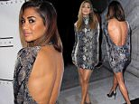 LOS ANGELES, CA - JULY 23:  Singer Nicole Scherzinger attends the Michael Costello and Style PR Capsule Collection launch party on July 23, 2015 in Los Angeles, California.  (Photo by David Livingston/Getty Images)