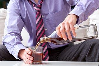 Harmful drinking