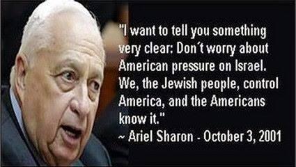 Israeli control