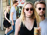 EXCLUSIVE: Dakota Fanning and her boyfriend Jamie Strachan shopping in New York July 25, 2015\n\nPictured: Dakota Fanning, Jamie Strachan\nRef: SPL1086884  250715   EXCLUSIVE\nPicture by: NIGNY / Splash News\n\nSplash News and Pictures\nLos Angeles: 310-821-2666\nNew York: 212-619-2666\nLondon: 870-934-2666\nphotodesk@splashnews.com\n