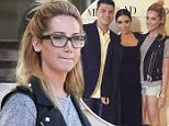Ashley Tisdale attened the Makeup by Mario event in Pasadean, supporting special guest star, Kim Kardashian.  Ashley went casual, with shorts and a black vest over a grey t-shirt. She wore her hair pulled up and back, with glasses, on Saturday, July 245, 2015 X17online.com