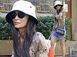 EXCLUSIVE: **PREMIUM RATES APPLY** Demi Moore shops for Georgia Louise luxury skincare products while out and about in New York City.\n\nPictured: Demi Moore\nRef: SPL1086281  240715   EXCLUSIVE\nPicture by: Splash News\n\nSplash News and Pictures\nLos Angeles: 310-821-2666\nNew York: 212-619-2666\nLondon: 870-934-2666\nphotodesk@splashnews.com\n