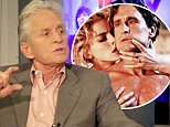 Michael Douglas\nPopcorn with Peter Travers