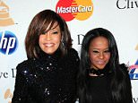 Mandatory Credit: Photo by Startraks Photo/REX Shutterstock (1280161aj).. Whitney Houston and daughter Bobbi Kristina Brown.. Clive Davis Pre-Grammy Awards Party, Beverly Hilton Hotel, Beverly Hills, Los Angeles, America - 12 Feb 2011.. ..