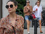 Picture Shows: Demi Moore, Tallulah Willis  July 22, 2015\n \n **MINIMUM WEB USAGE £150**\n \n Actress Demi Moore continues to show visible skin issues on her face while out shopping with her two daughters Scout and Tallulah in New York City, New York. \n \n Demi appeared to be happy to be spending time with her daughters and not in any hurry to return to her LA home; days after an unidentified young man drowned in her pool.  \n \n **MINIMUM WEB USAGE £150**\n \n Exclusive ALL ROUND\n UK RIGHTS ONLY\n \n Pictures by : FameFlynet UK © 2015\n Tel : +44 (0)20 3551 5049\n Email : info@fameflynet.uk.com