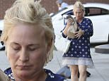 EXCLUSIVE: Makeup-free Patricia Arquette hides from paparazzi whilst leaving a medical building in Beverly Hills, California\n\nPictured: Patricia Arquette\nRef: SPL1086886  240715   EXCLUSIVE\nPicture by: Splash News\n\nSplash News and Pictures\nLos Angeles: 310-821-2666\nNew York: 212-619-2666\nLondon: 870-934-2666\nphotodesk@splashnews.com\n