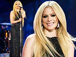 LOS ANGELES, CA, USA - JULY 25: Singer Avril Lavigne performs at the Special Olympics World Games Los Angeles 2015 Opening Night Ceremony held at the Los Angeles Memorial Coliseum on July 25, 2015 in Los Angeles, California, United States. (Photo by Xavier Collin/Image Press)\n\nPictured: Avril Lavigne\nRef: SPL1087559  250715  \nPicture by: Xavier Collin/Image Press\n\nSplash News and Pictures\nLos Angeles: 310-821-2666\nNew York: 212-619-2666\nLondon: 870-934-2666\nphotodesk@splashnews.com\n