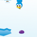 Downhill Penguin Apk Android Free Download